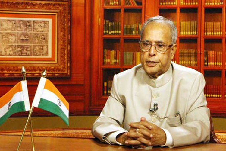 Apj abdul kalam was people 39 s president pranab mukherjee for Abduls indian bengali cuisine