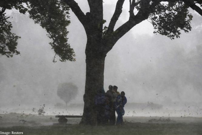 Gujarat: Heavy rains wash away 14,600 hectares of farmland, Amreli  worst hit