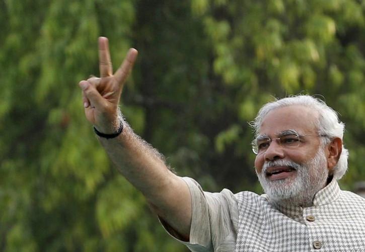 2011 SEC Census data: Cong accuses Modi of having 'contempt for poor'