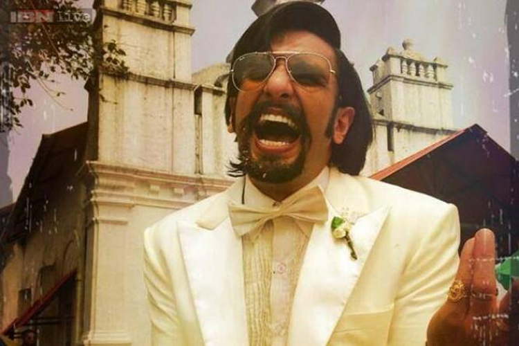 Quirky, cool, high on life: Why Ranveer Singh is the face of young India