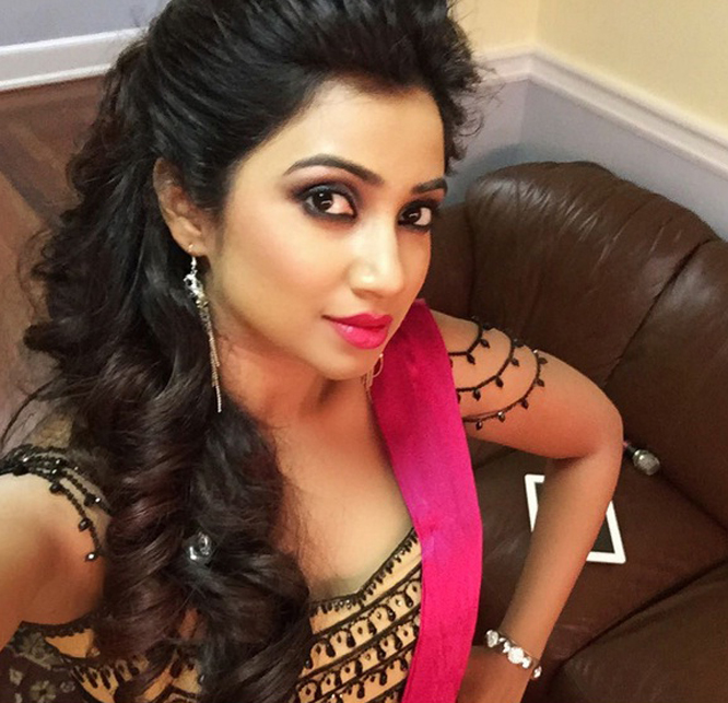 shreya ghoshal images wallpapers