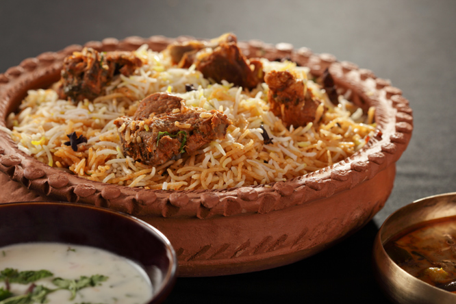 Eid mubarak 10 finger licking dishes you should gorge on for Cuisine meaning in tamil
