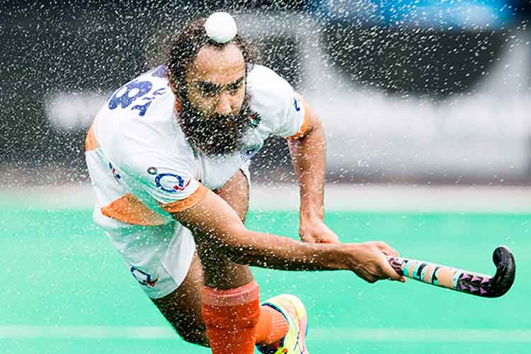 Hockey World League: Jasjit Singh's brace fires India to 3-2 victory over Malaysia