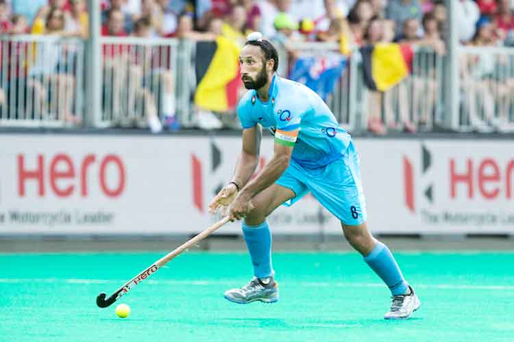 Hockey World League: India need to organize defence better, says Sardar Singh