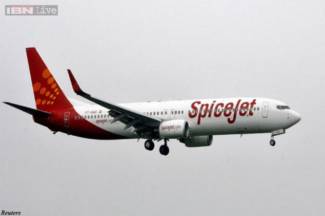 SpiceJet posts Rs 72 crore quarterly profit on lower expenses