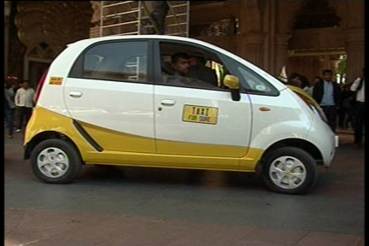 Feel threatened, he knows my home, says woman who accused TaxiForSure driver of