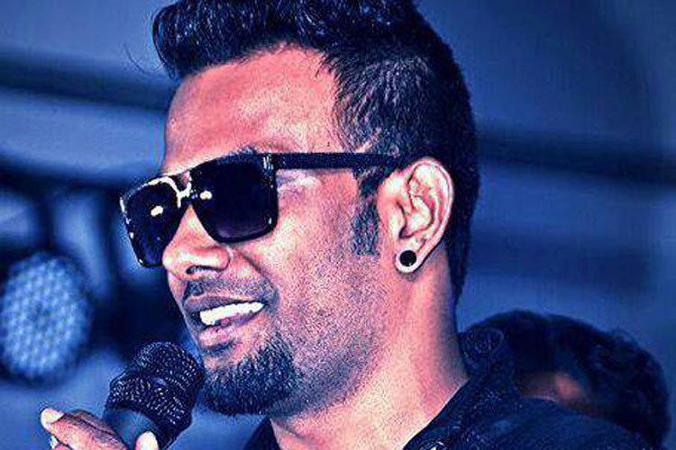 Getting many acting offers post 'ABCD 2': Dharmesh Yelande