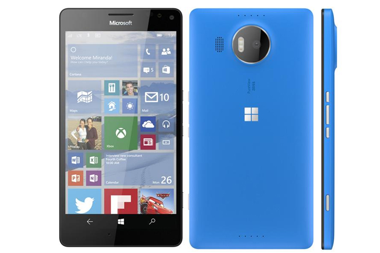Leaked: Upcoming Windows 10 flagship Lumia smartphones to come with 20MP cameras, 3GB