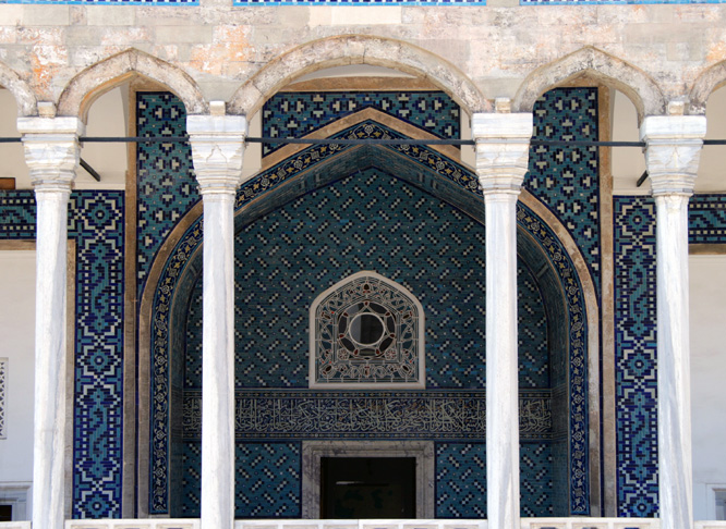 11 Interesting Places To Explore In Istanbul, The ...