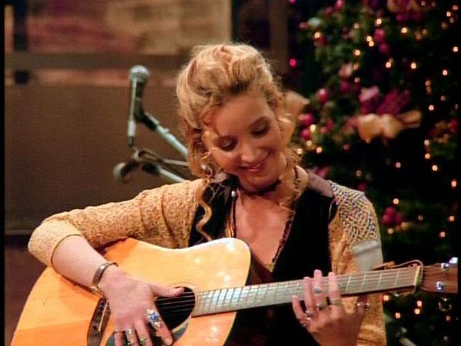 Phoebe-Guitar