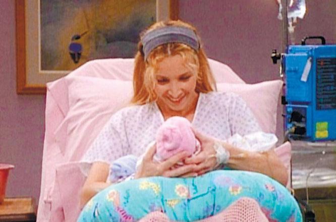 Phoebe-babies