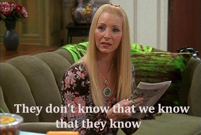 Phoebe-humor