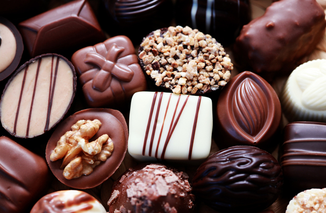 Shutterstock-Chocolate