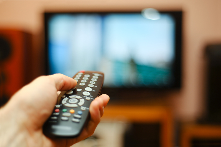 Watching TV for more than 5 hours per day could cause fatal lung condition