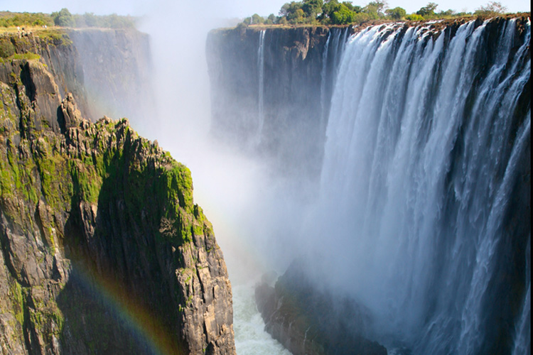 Beautiful Waterfalls From Across The World You Need To See At - 47 beautiful waterfalls around world