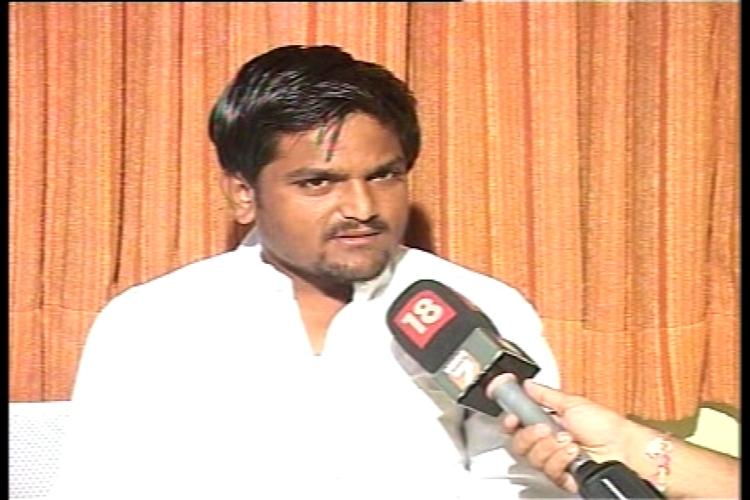 Hardik Patel hints at expanding Patel agitation outside Gujarat