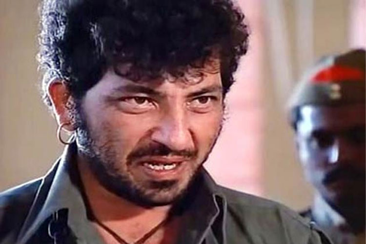 Amjad Khan's son Shadaab to soon start working on his father's ...