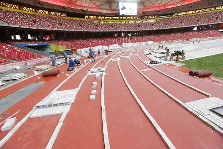 IAAF rejects accusations of doping in athletics