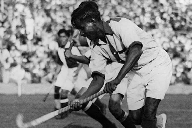 India celebrates ?hockey wizard? Major Dhyan Chand's 110th birthday