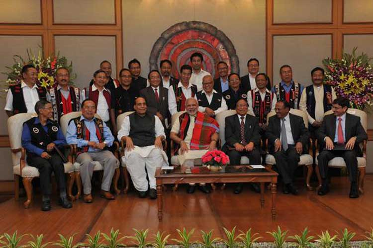 Government, NSCN-IM sign peace accord: What to look out for ?
