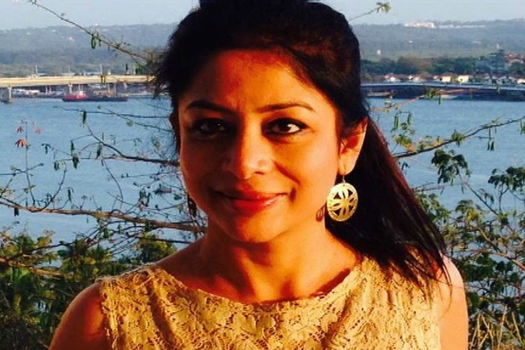 Indrani's brother-in-law claims Sheena Bora was Siddartha Das's daughter