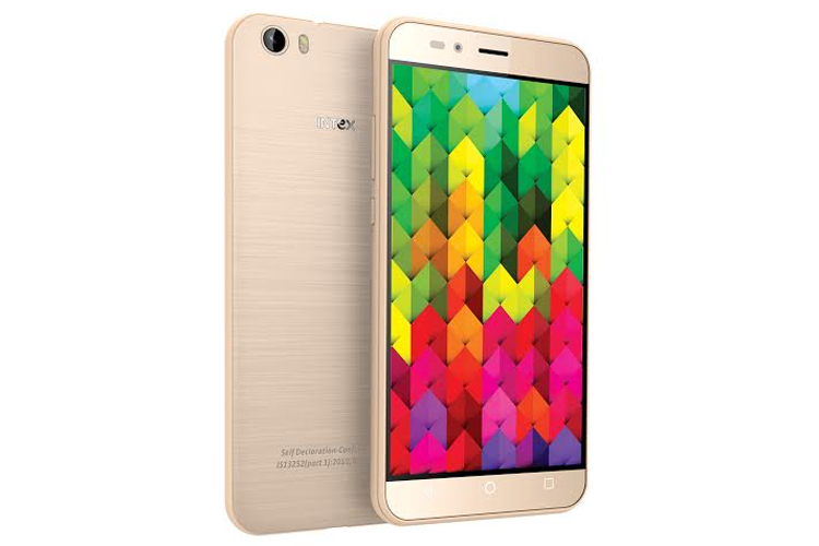 Intex Aqua Trend 4G smartphone with 5-inch display, 13MP camera launched at Rs 9,444 in