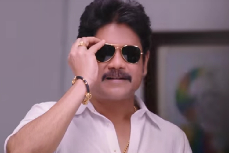 'Soggade Chinni Nayana' teaser: Nagarjuna sports a rustic look in his latest film