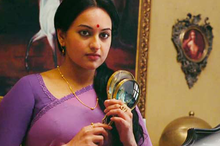 Sonakshi Sinha to play Dawood Ibrahim's sister in 'Haseena'