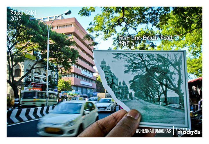 news buzz chennai madras photographer traces journey ancient city through photographs