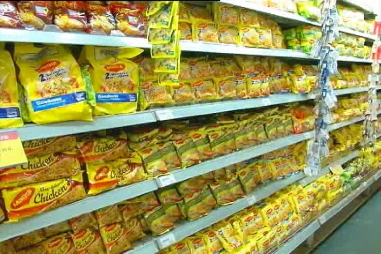sponsorship of maggi noodles When the ravenous beasts get home from school, instant noodles are an instant hit whether in soupy stock, drained or, kids being kids, eaten raw straight from the packet, they're a salty, fatty taste sensation, for children of all ages.