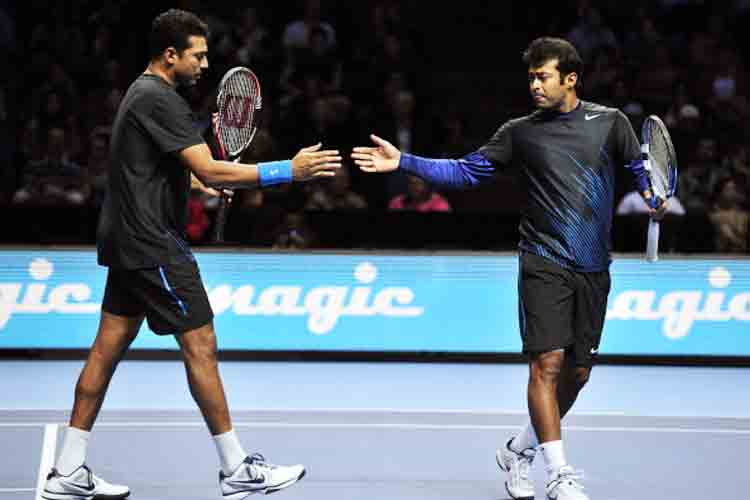 Leander Paes is a big plus for IPTL, says Mahesh Bhupathi