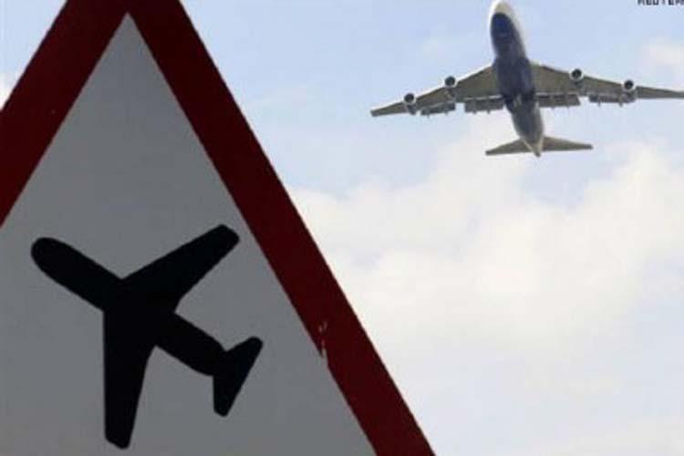 Plane makes emergency landing on highway in Sweden