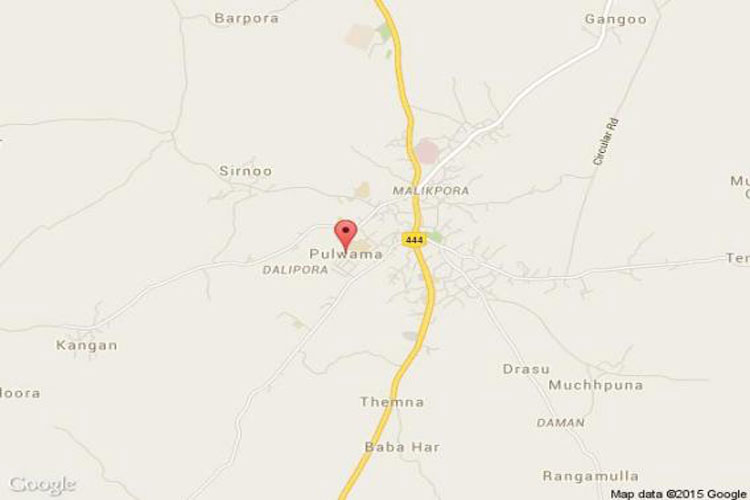 J&K: 7 jawans injured in explosion at Army camp in Khrew, Pulwama