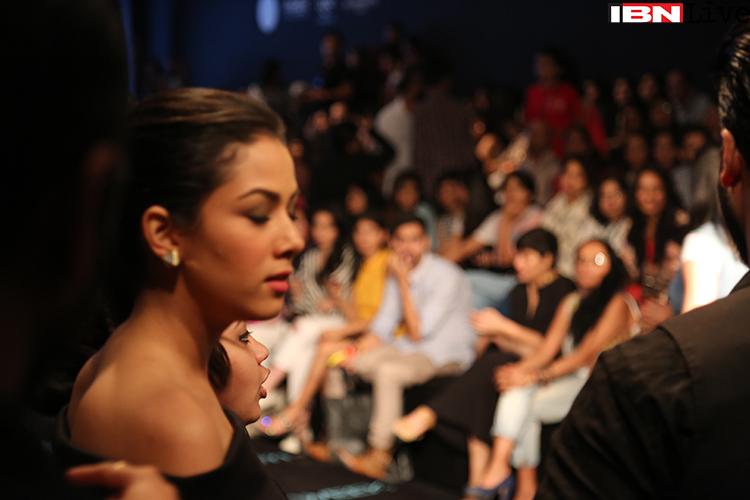 Fashion show india 2015