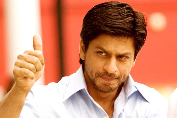 Shahrukh Khan Live Wallpaper: Don't Target Shah Rukh Khan For Being A Muslim, Shiv Sena