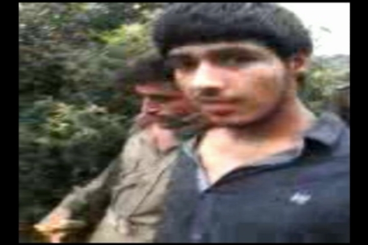Pakistani terrorist's fear aborted the mission in J&K