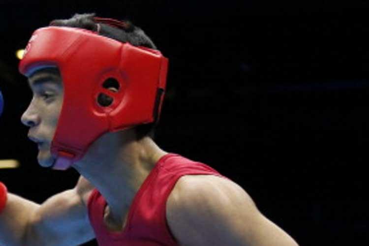 Shiva, Devendro enter quarters; Mandeep bows out at Asian Boxing Championships