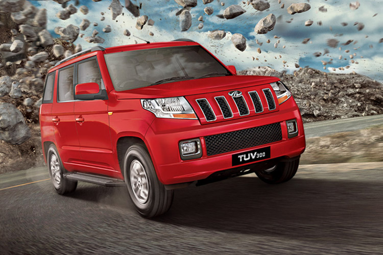 Mahindra Compact Suv Launched At Rs Lakh Onwards In