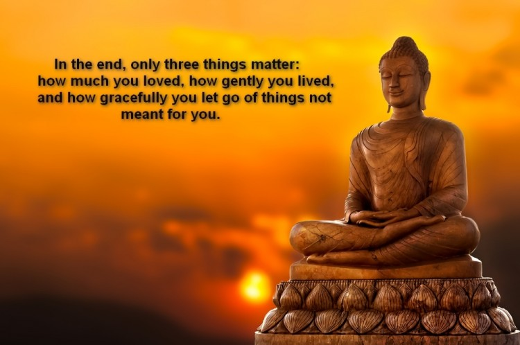 the life and teachings of siddhartha gautama Siddhartha gautama was a great spiritual leader and founder of buddhism in ancient india here are 10 important life lessons received from his teachings.