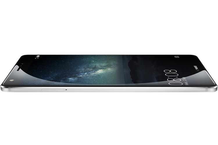 Huawei Mate S with pressure sensitive screen, fingerprint sensor unveiled at IFA