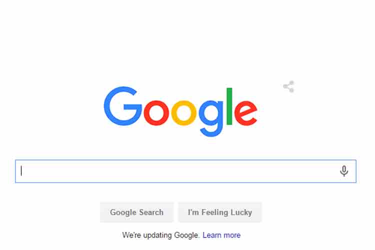 Google introduces new logo