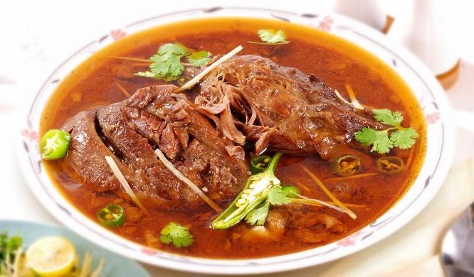 Peshawari Chappali Kebab Jalfrezi And Other 8 Lip