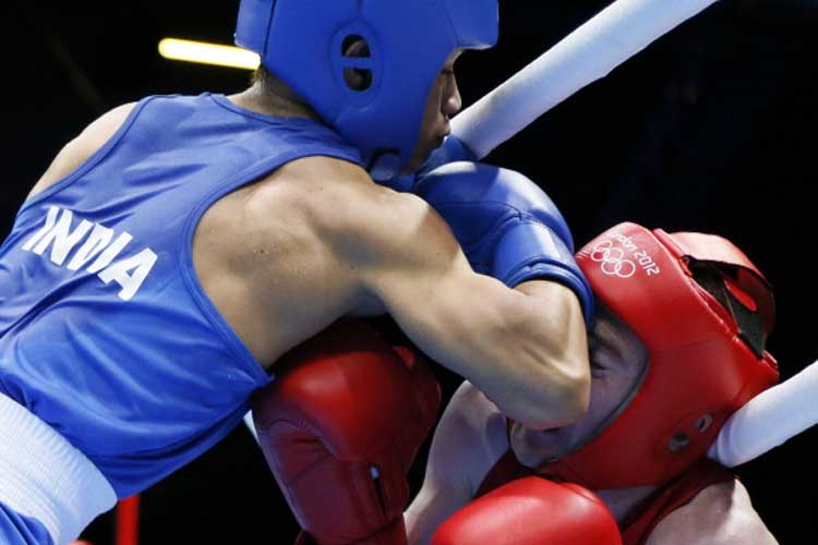 India among strong boxing nations: AIBA President