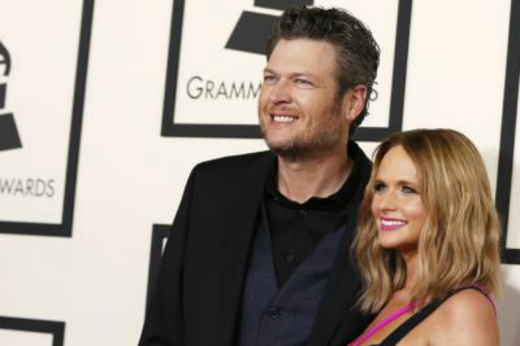 Who Is Blake Shelton Dating Now   Celebrity Buzz!