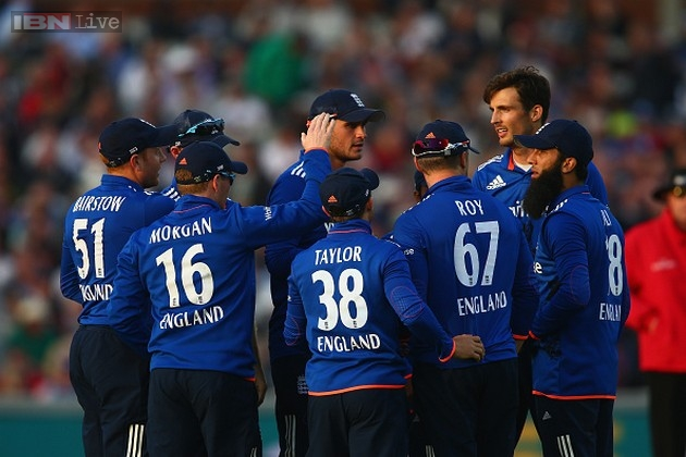 Live Score, 5th ODI: England, Australia set for enthralling finale