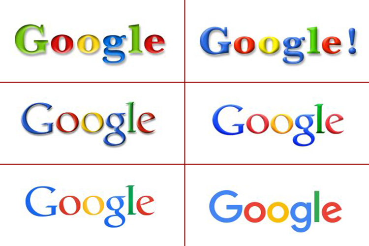 10 interesting facts about the new google logo ibnlive