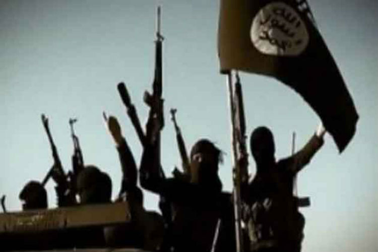 isis 59141 - UK next  ISIS target, warns US  terror expert
