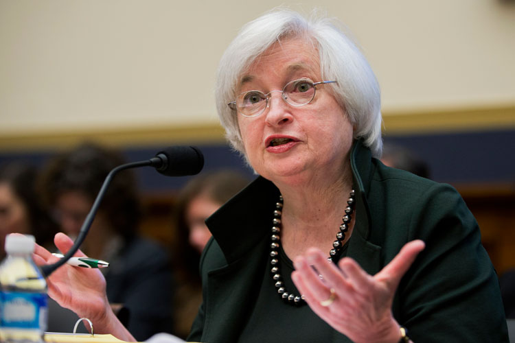 No Change for Interest Rates-Yet