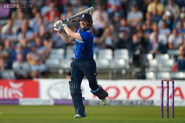 4th ODI: Morgan leads England to a series-levelling win over Australia
