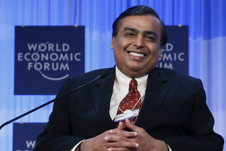 Image result for mukesh ambani